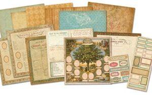 AC Scrap Kit - Family Tree - Ancestry.com