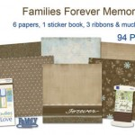 Adorn it - Families Forever Kit