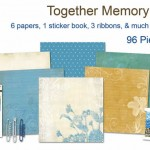 Adorn it  - Together Memory Kit