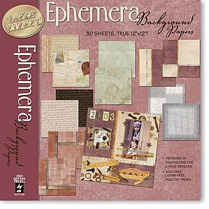 Ephemera Background Papers