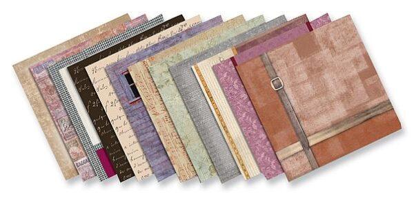 Ephemera Background Papers