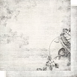 "Meadowlark ""Dawn"" Paper - Toile"
