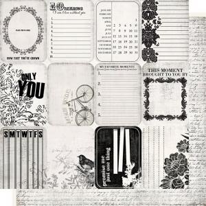 "Meadowlark ""Dawn"" Paper - Cards"