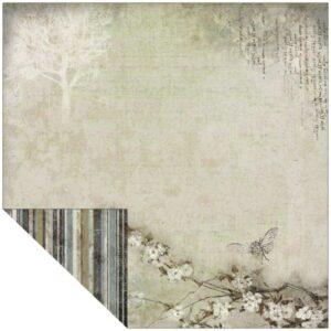Fabscraps - Rustic - Dreams
