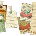 AC Journal Pockets - ancestry.com