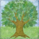 Ancestry for Kids 1 - My Family Tree