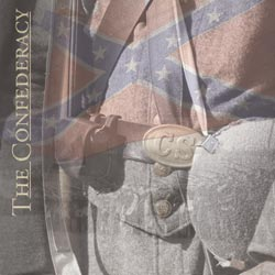 Civil War Paper - The Confederacy
