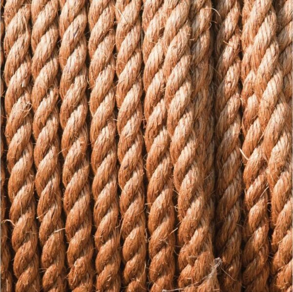 Sugar Tree Papers - Boat Rope