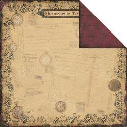 TPC Studio - Memory Lane - Timepiece
