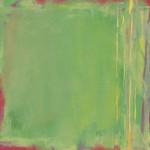 Wet Paint - Green