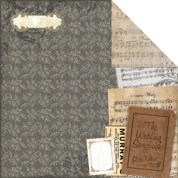 7 Gypsies - Harmony - Songbook