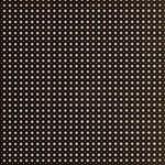 Vintage Black Star Dot