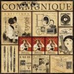 Graphic 45 - Communique - Communique