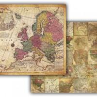 7 Gypsies - Global - Europa