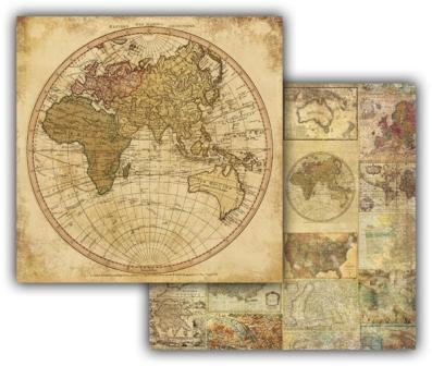 7 Gypsies - Global - Hemisphere