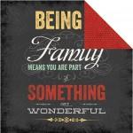 Forever Family - Wonderful Family