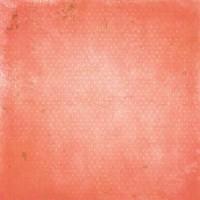 Bo Bunny - Vintage Double Dot - Coral