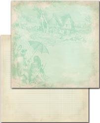 Glitz Designs - Beautiful Dreamer - Toile