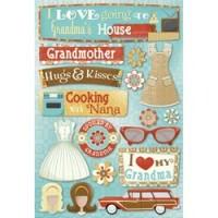 Karen Foster - Classic Grandma