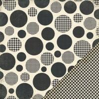 Paper Reverie - Noir - Dot
