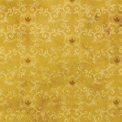 Tim Coffey - Fall Gold Leaf Scroll