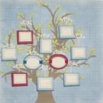 My Family - Family Tree