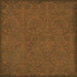 "Scrapbook Customs - Patchwork Wallpaper - 12"" x 12"""