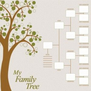 Our Roots - Family Tree