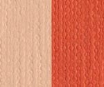 "Doublemates Cardstock 8.5""X11"" - Caribbean Coral"