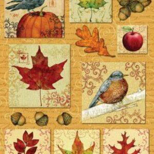Tim Coffey - Fall Leaves Grand Adhesions