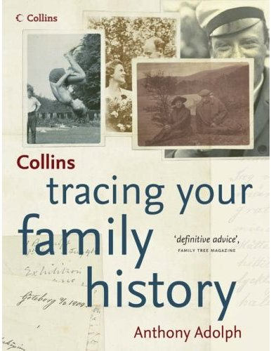 Tracing Your Family History