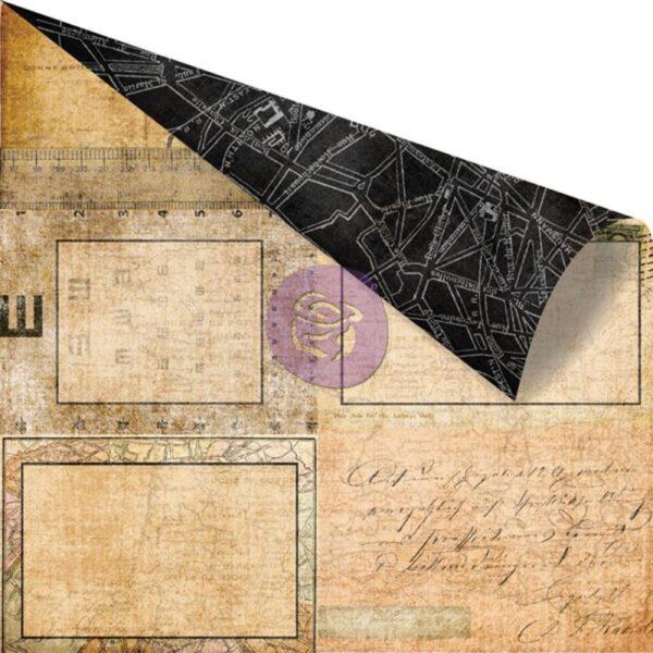 Cartographer Collection - Carte