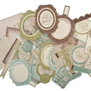 Heirloom - Collectible Die Cuts