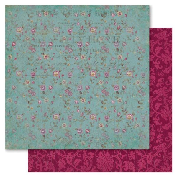 Heritage - Pretty Floral
