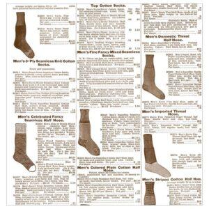For The Boys - Socks