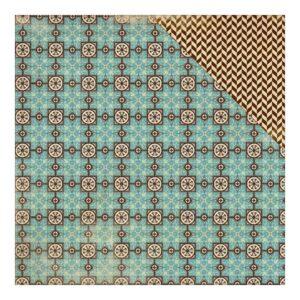 Legacy - Heirloom Multi Tapestry / Ticking Stripe