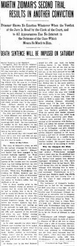 The Anaconda Standard, 17 Jul 1903, Fri, Page 1