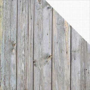 Sn@p! Basics Color Vibe - Birch/White Grid