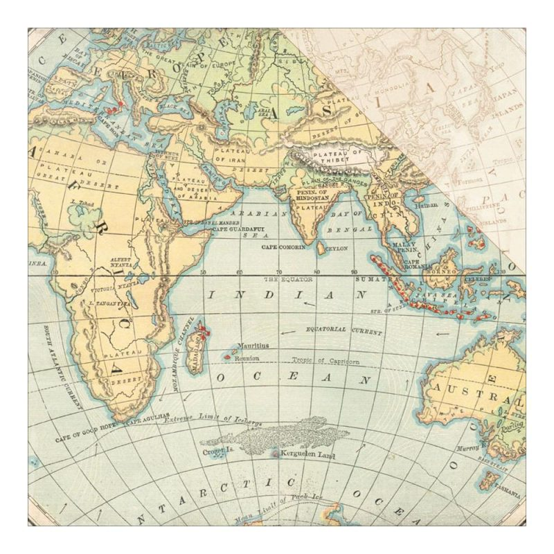 Explore two world mapwhitewashed world map scrapbook your explore two world mapwhitewashed gumiabroncs Image collections