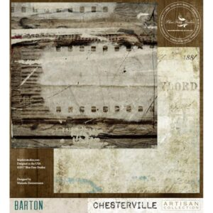 Chesterville - Barton