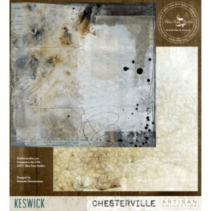 Chesterville - Keswick