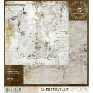 Chesterville - Bretton