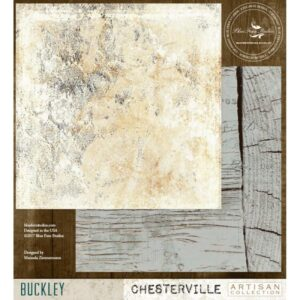 Chesterville - Buckley