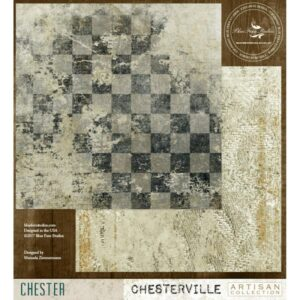Chesterville - Chester