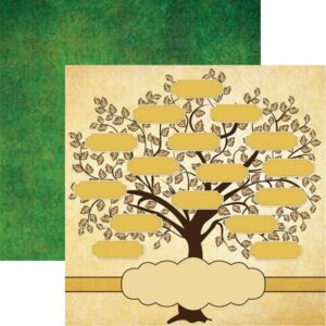 Family Tree Collection - Family Tree