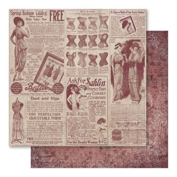 Faded Empire - Catalog