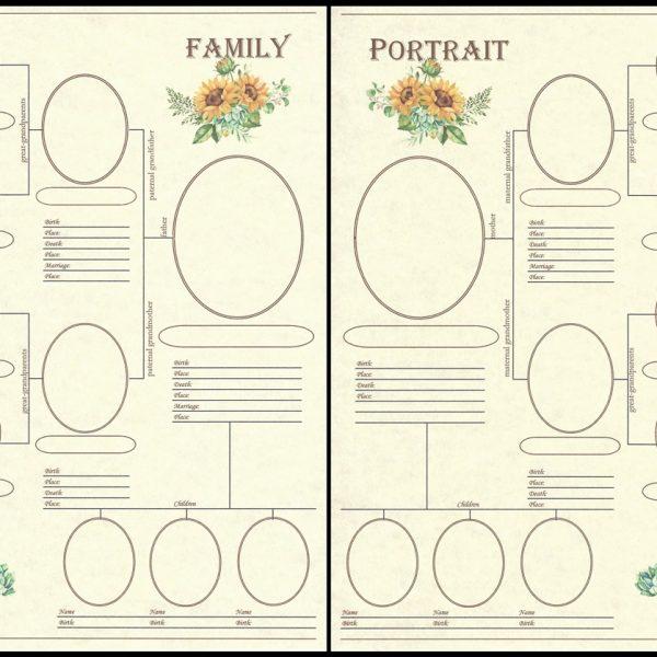 Family - Family Portrait