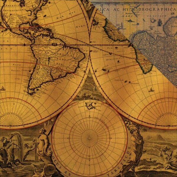Buccaneer Bay - Captain's Galley