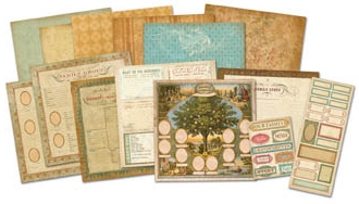 AC Scrap Kit - Family Tree - Ancestry.com
