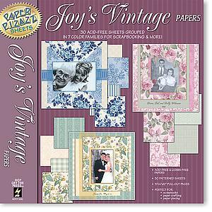 Joy's Vintage